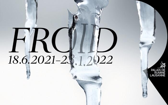 Affiche de l'exposition Froid